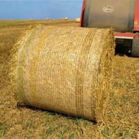 Сеновязальная сетка для упаковки кормовых культур