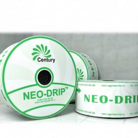 Капельные ленты NEO-DRIP