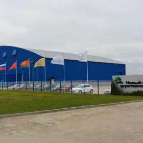 Завод производству капельной ленты Neo-Drip