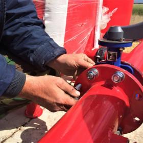 Эксплуатация систем капельного полива NEO-DRIP