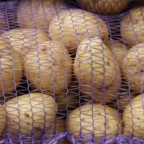 Картофельная упаковка