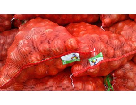 Сетка для упаковки лука Тянь-Жень
