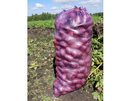 Мешок для овощей с завязкой Тянь-Жень