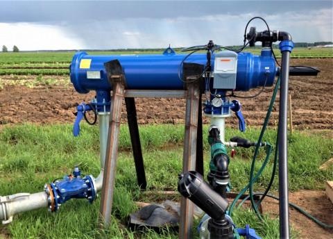 Оборудование для капельного полива NEO-DRIP